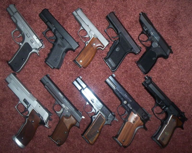 My 9mm Collection Xdtalk Forums Your Xd Xd M Information