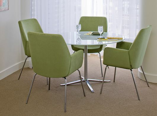 Coalesse Wrapp Chair Staples Chairs Big And Tall - Bindu Side | H+modern Pinterest Chair, Commercial Design Modern