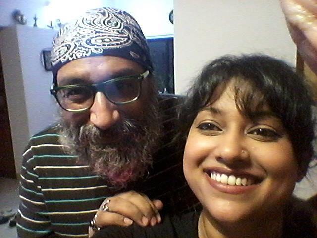 Kavita Baliga & K.J. Singh