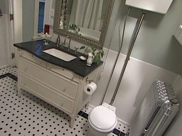 How To Install A Pull Chain Toilet