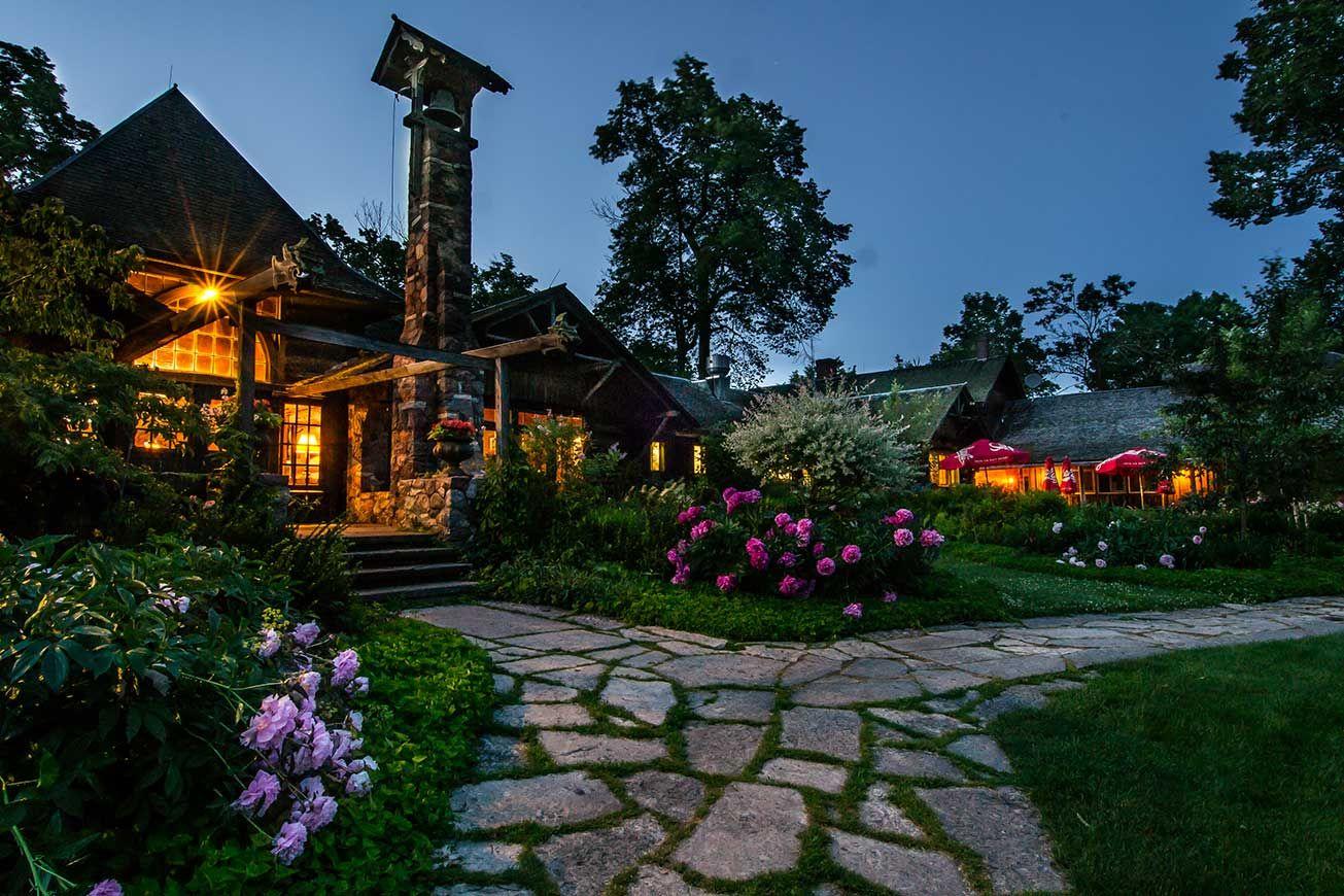 Stout's Island Lodge - Birchwood, WI Vacation | Get-Aways