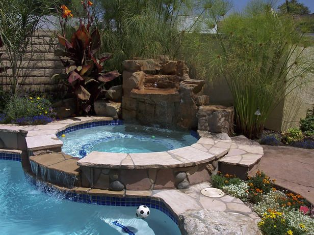 Swimming Pool Spas Swimming Pool Spa Jacuzzi Outdoor Swimming