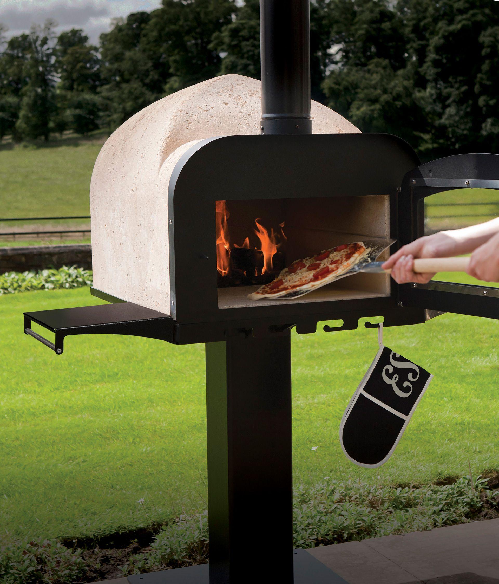 Fire stone cooking demonstration at merritt fryers