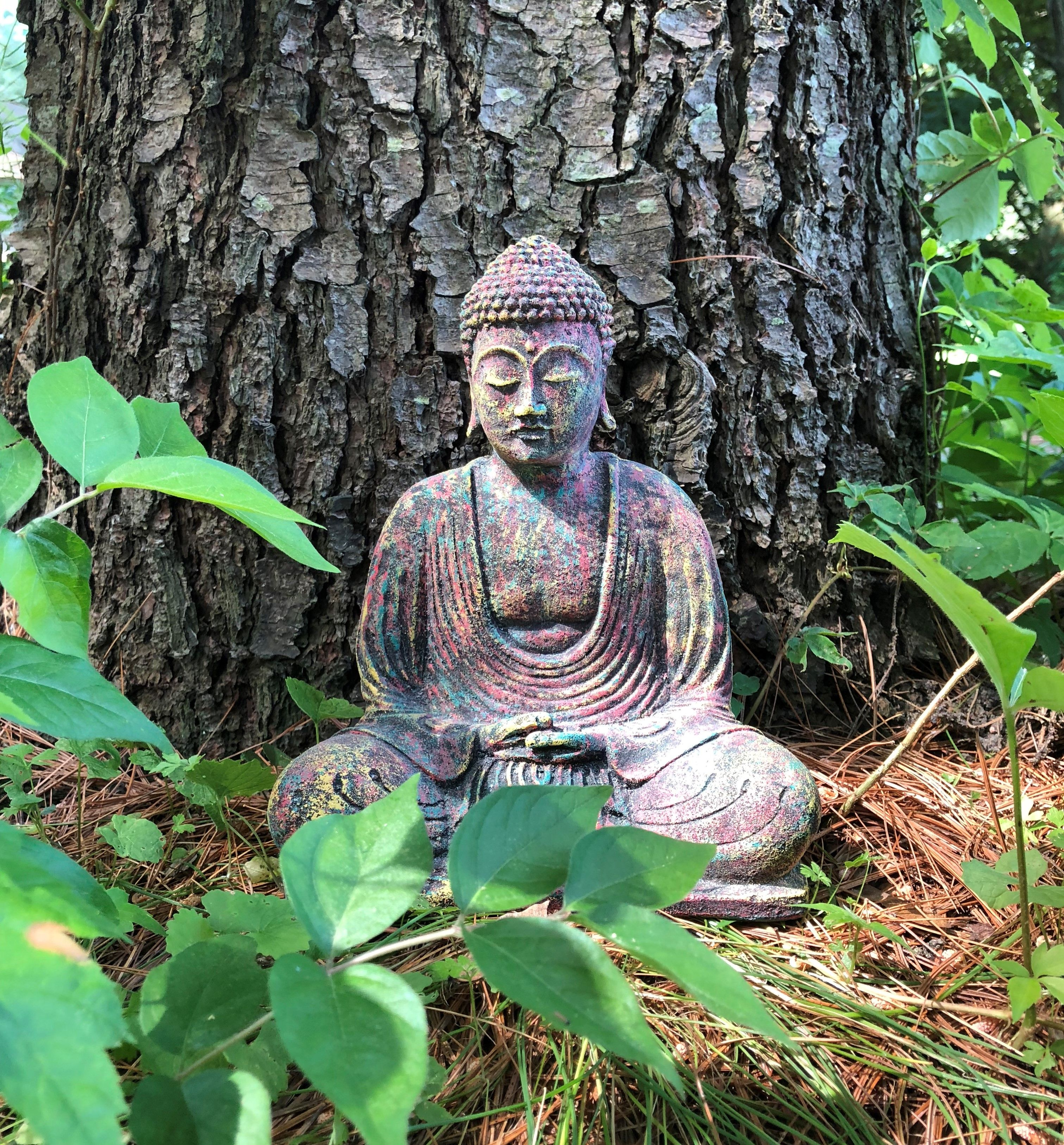 A Basic Guide To Meditation These Instructions Are For A