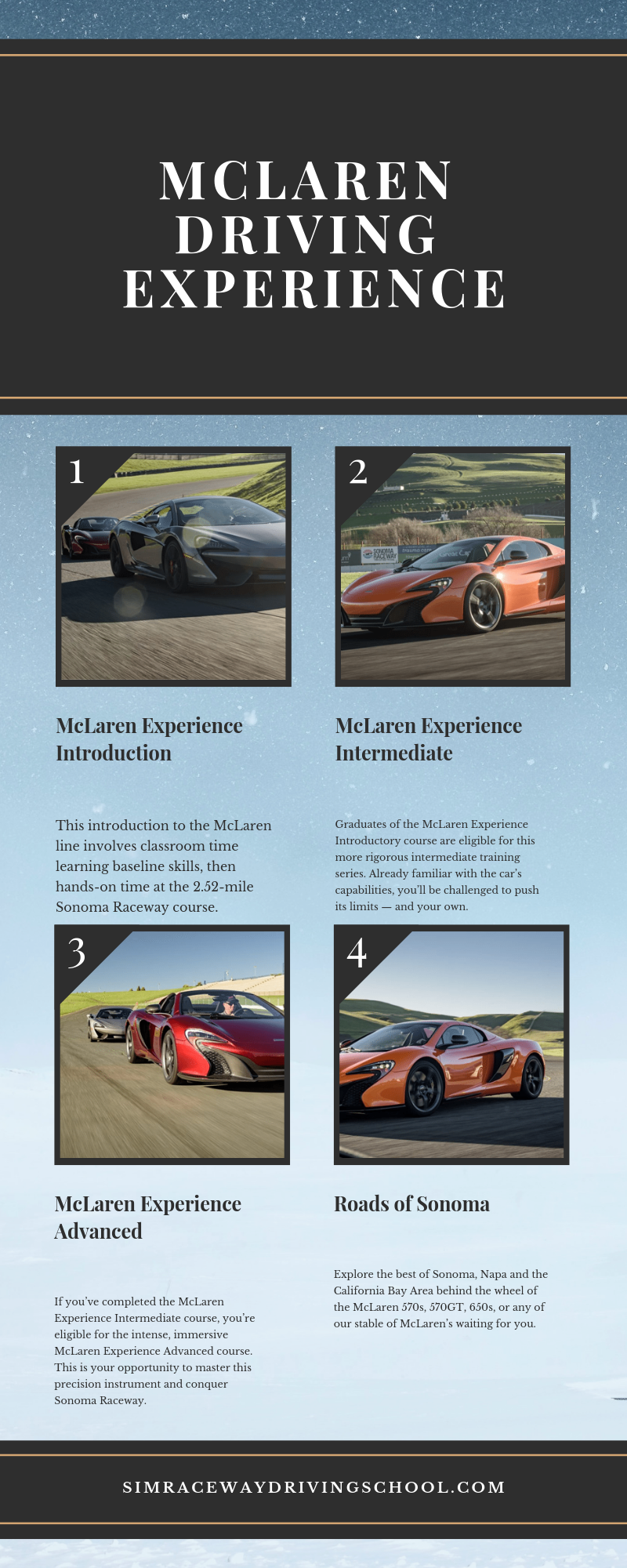 Mclaren Driving Race Car Driving Driving Experience Car Experience