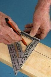 measuring miracle will guide you through all sorts of DIY carpentry p This nifty measuring miracle will guide you through all sorts of DIY carpentry p This nifty measurin...