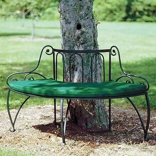 Park Bench Ideas