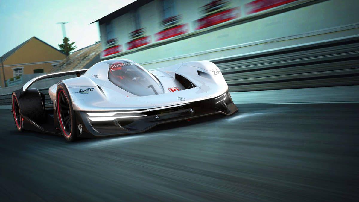 Le Mans Michelin Design Challenge Photo Car Design