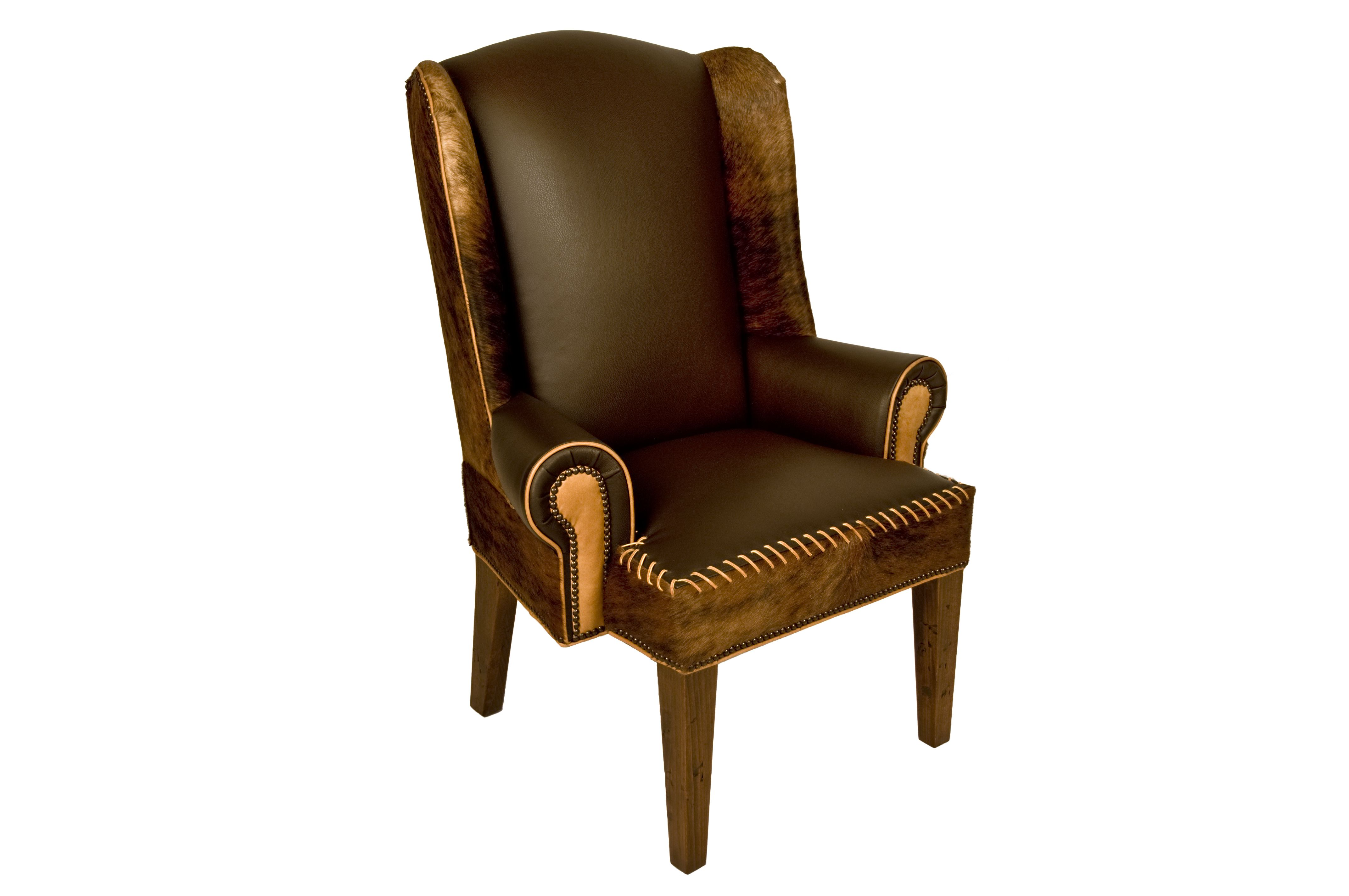 wing back dining chair. Cheyenne Wing Back Chair With Arms Dining M