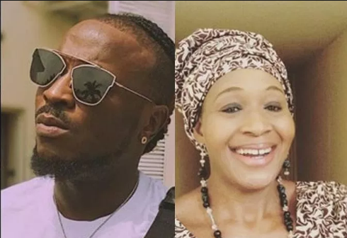Unveiled Peruzzi Is The Mole In Dmw Records Kemi Olunloyo Controversial Journalist Kemi Olunloyo Has Stated That P You Are The Father Record Label Records