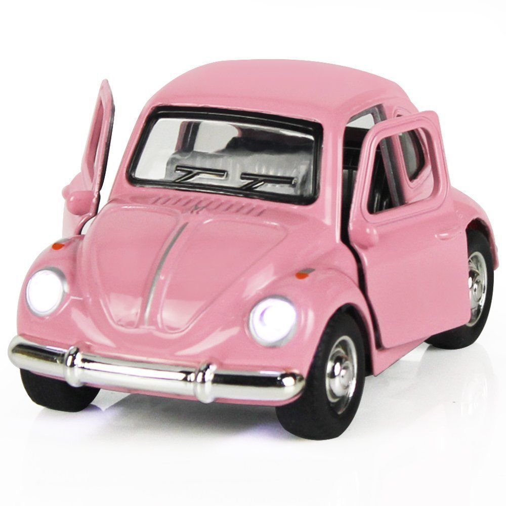 Toy Diecast Car Play Vehicles Classic Diecast Model Cars Old Car ...