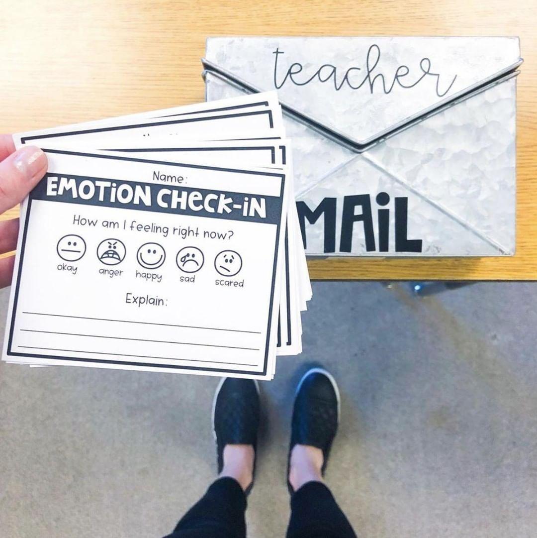 Weareteachers On Instagram Teacher Mailbox Has