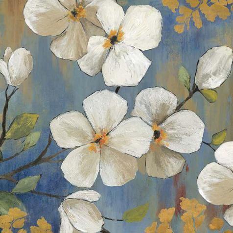 En flor II - Asia Jensen