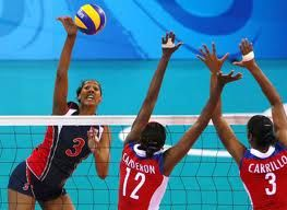 Top High School Athletes Seeking Scholarships The Best Ncaa Division I Athletics Programs For Women Volleyball Hitter Coaching Volleyball Volleyball