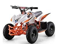 10 Best Kids 4 Wheelers For 2020 Atv Starter Guide Kids Atv