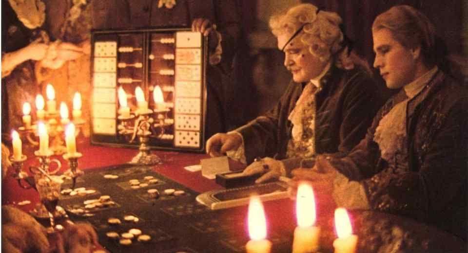 Pharo-Spiel – Zock das Kartenspiel der Glücksritter im Wilden Westen
