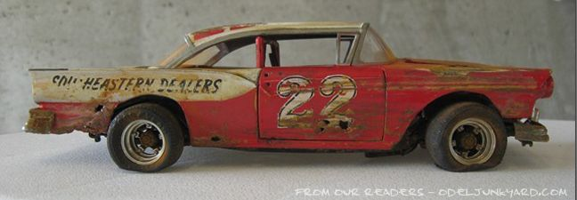 1/24 scale dirt track race cars - Google Search | Race Cars