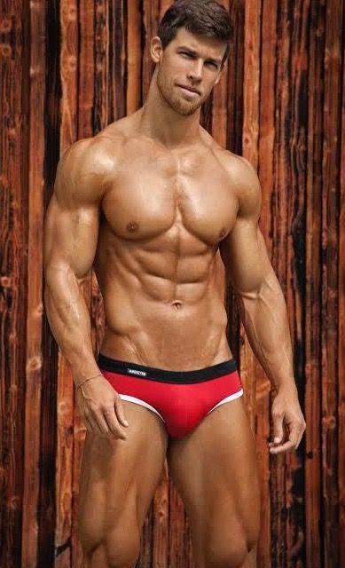 Pin En Hot Men
