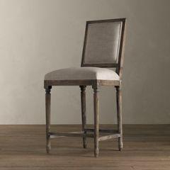 Cute chair - simple yet elegant