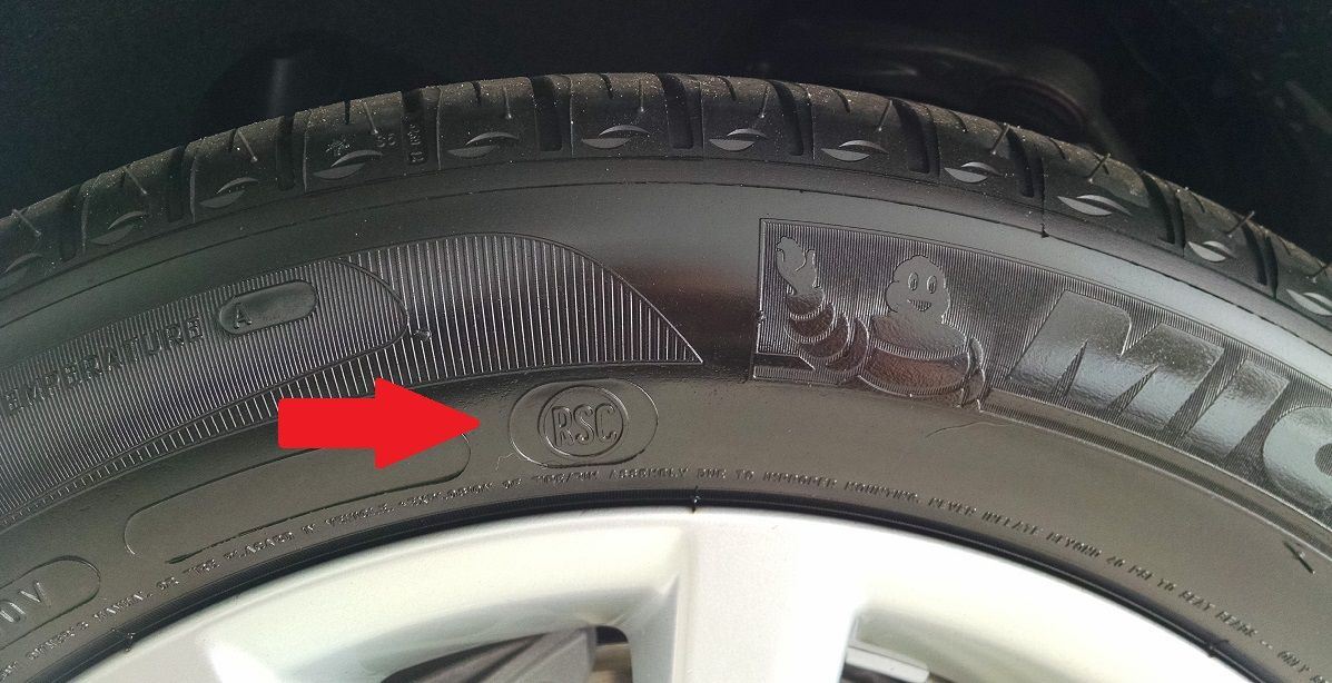 Can you repair run flat tires or should you replace them