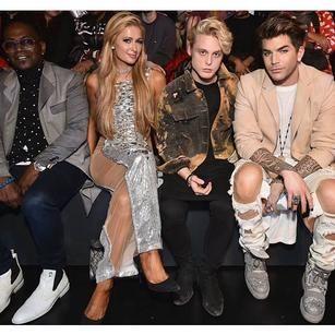 Adam Lambert Instagram   Adam Lambert // The Original High