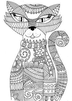 Pin By Ann Marie On Artistic Cats