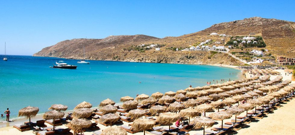 The complete guide for an trip to Mykonos