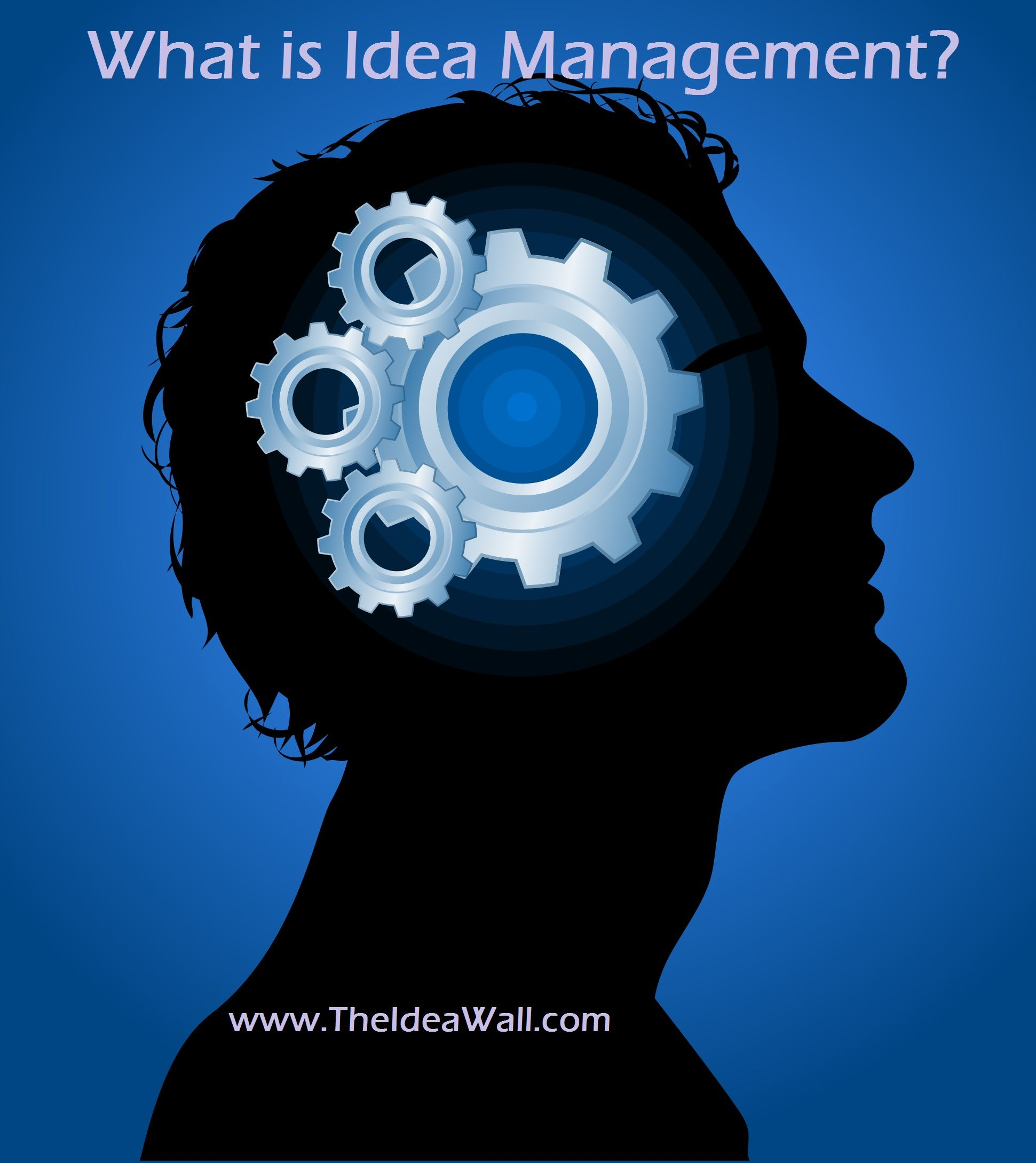 What is Idea Management? Well, it certainly can improve