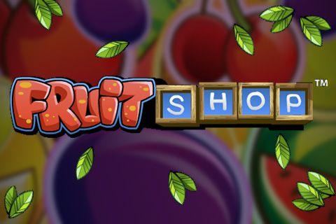 Fruit Shop – Die Ansprüche an das moderne Glücksspiel haben sich in den vergangenen Jahren komplett auf den Kopf gestellt. Es scheint, als seien nur noch wenige Spieler damit einverstanden, klassische Symbole zu erleben. #FruitShop #Slot #Spielautomaten #SpielautomatenOnline #NetEnt