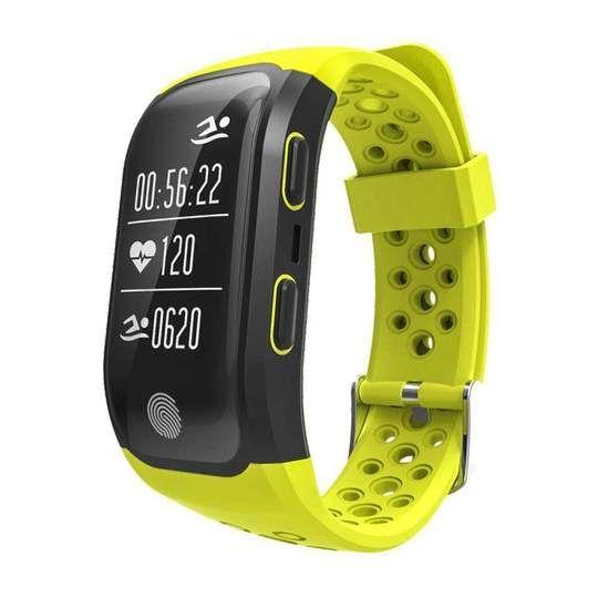 Die fortschrittlichste Smartwatch  #healty #fitnesstracker #smartwatch #GPSmonitor #smartwatchcharge...