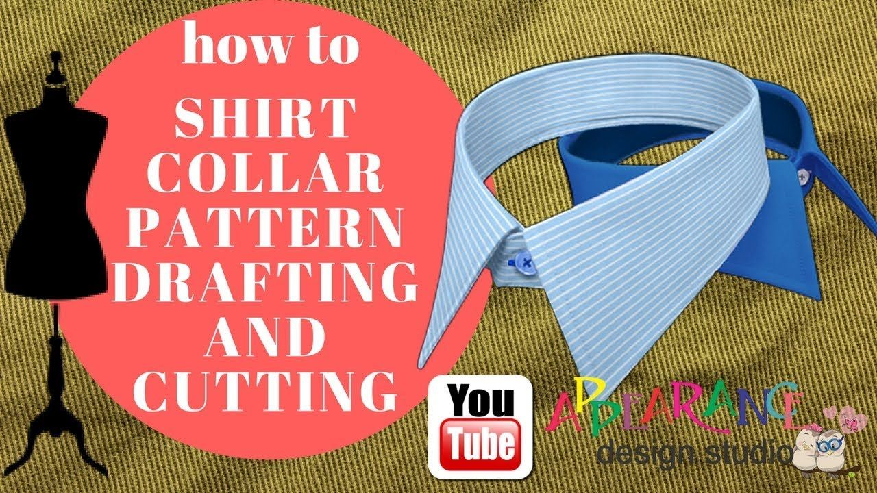How to sew a mens dress shirt collar part 1 with images