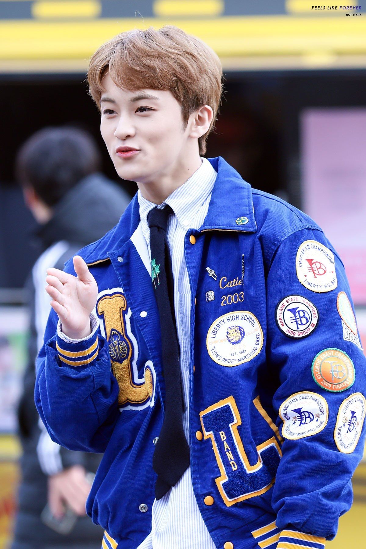 mark nct127 nctu nctdream nct Nct