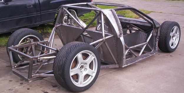 Tube Chassis Builders My World Of Wheels Winners Click On Links