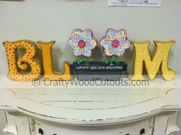 May spring wood crafts crafty wood cutouts craft ideas may spring wood crafts crafty wood cutouts sciox Images