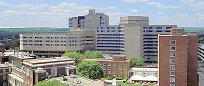 Yale-New Haven Hospital and Yale-New Haven Children's