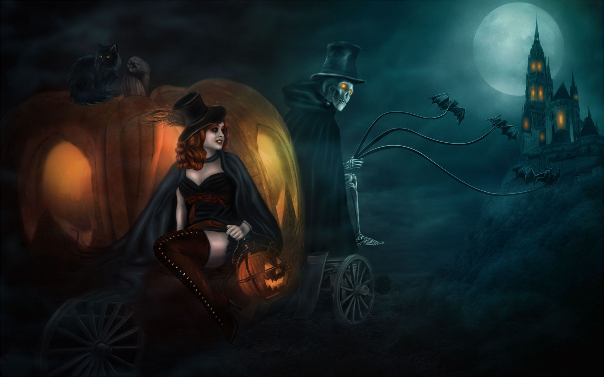 Image result for HALLOWEEN BACKGROUNDS Witch wallpaper