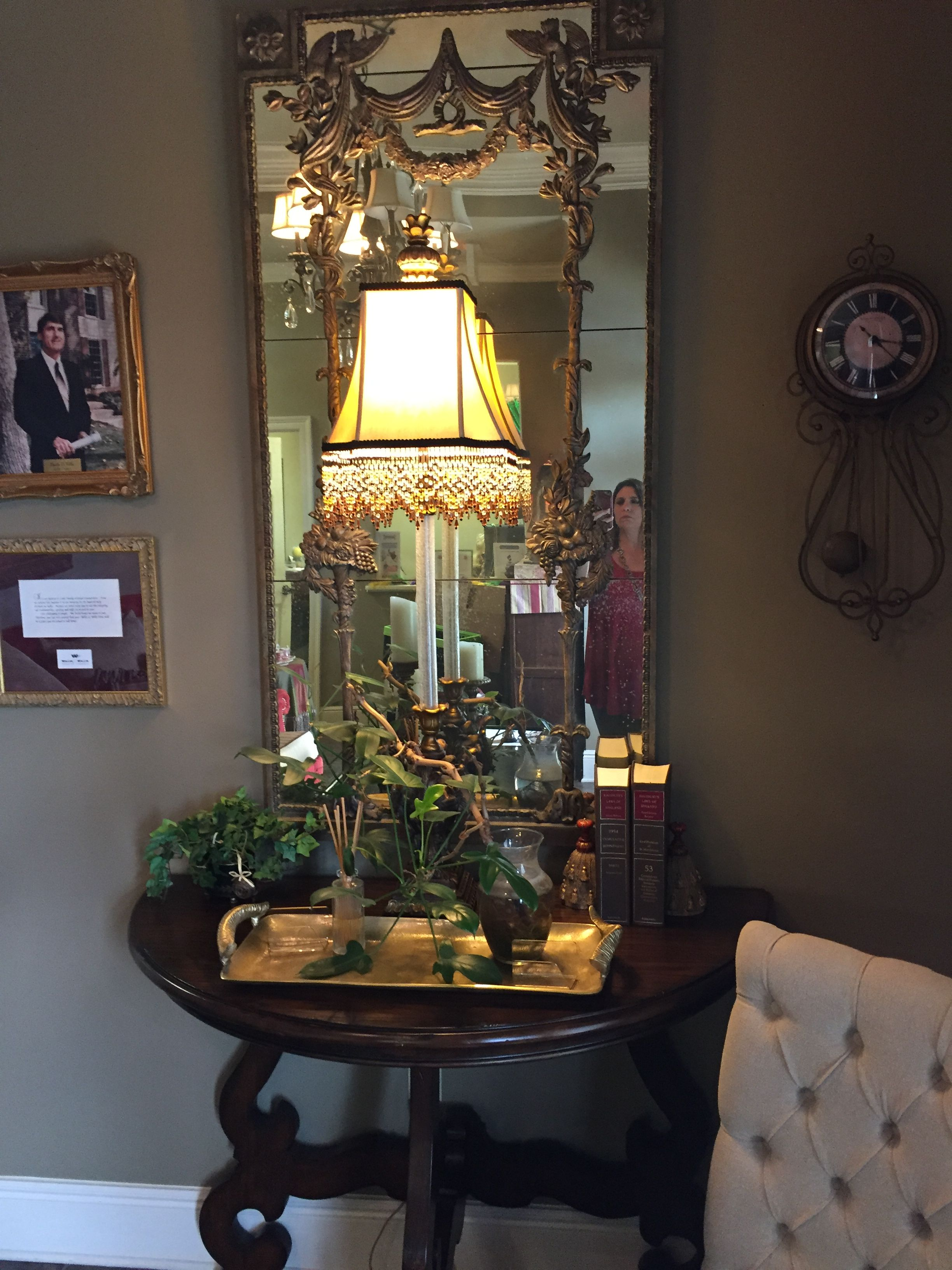 Pin by Robyn Eunice on foyers   French country decorating ...