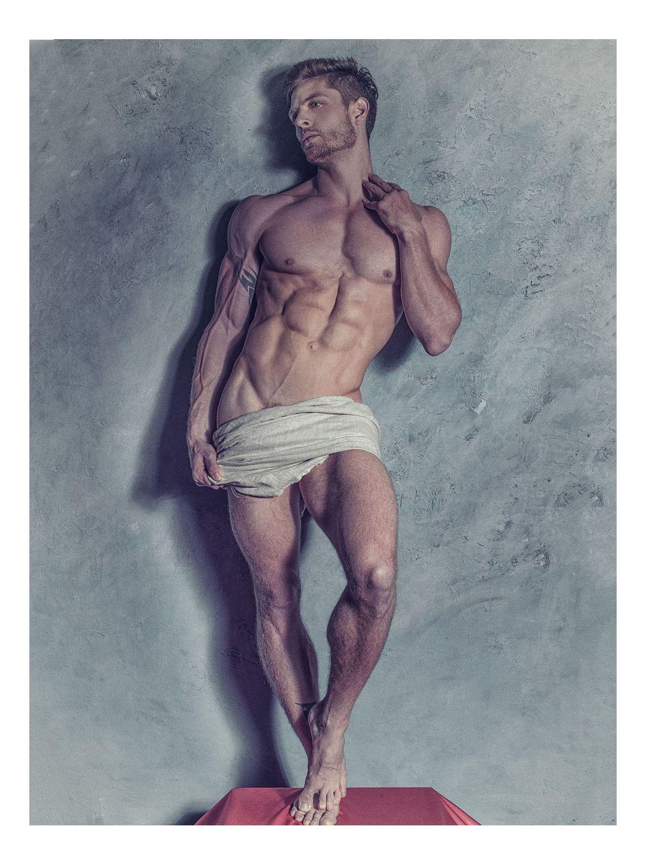 Troy former marine gay