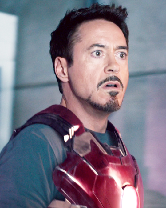 Surprise Tony Stark Robert Downey Jr Iron Man Iron Man Tony Stark Tony Iron Man