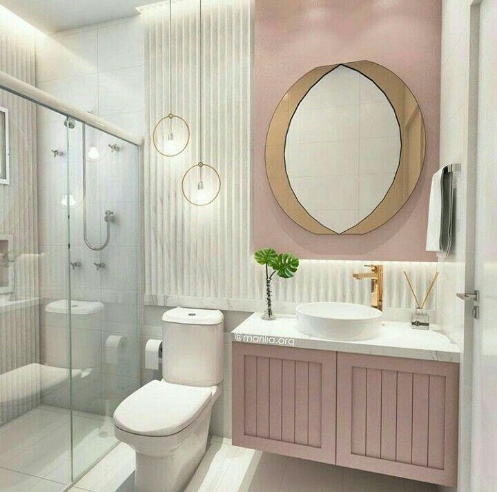 Pin de Katarina Passos en Banheiros | Diseño de interiores ...