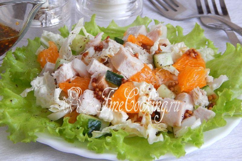 Простые и вкусные пошаговые рецепты домашней кухни с фото ...