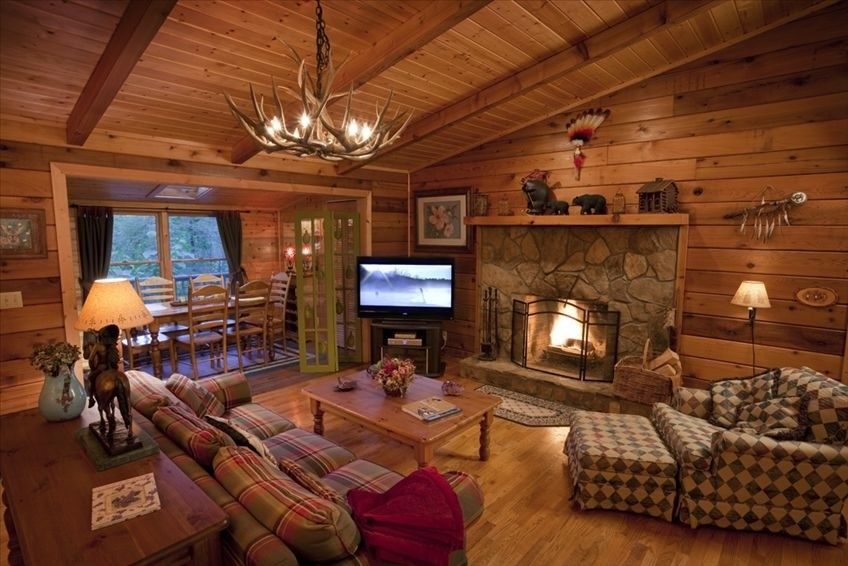 Highlands vacation rental vrbo 216828 3 br smoky