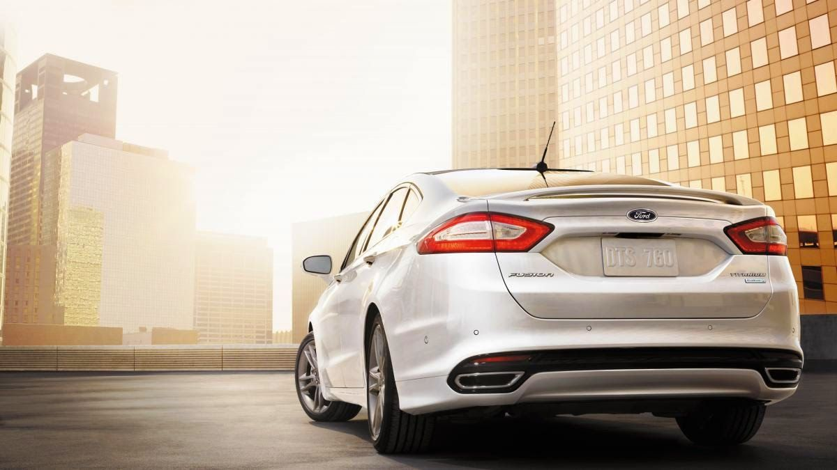 High Priced And High Functioning 2015 Ford Fusion Titanium Awd Review Notes Ford Fusion 2013 Ford Fusion Ford Fusion Awd