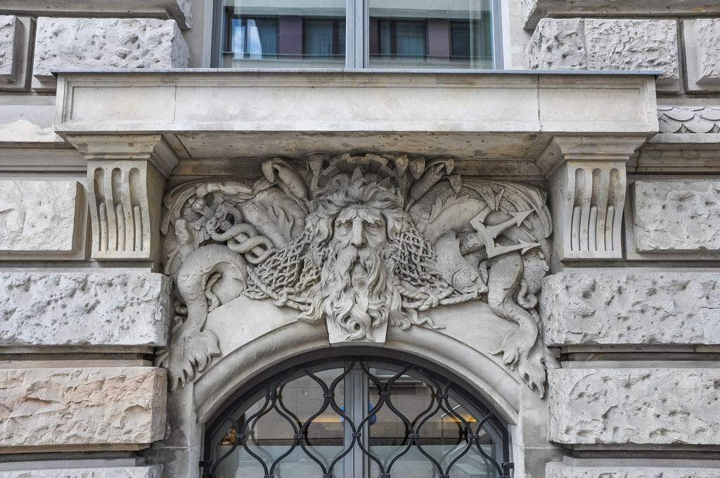 Berlin's historical architecture - Page 21 - SkyscraperCity