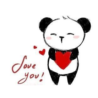 Pin De Andrius En Bears Pandas Animados