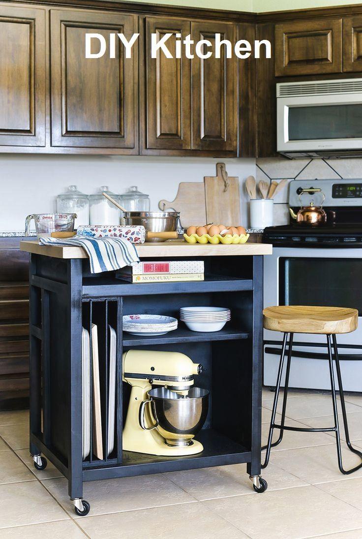creative diy ideas for the kitchen best kitchen diy