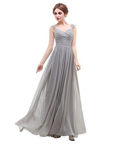BEAUTBRIDE Long Sweetheart Grey Lace Beaded Prom Evening Dresses for Women BEAUTBRIDE http://www.amazon.com/dp/B010V4O0SC/ref=cm_sw_r_pi_dp_EmIMvb0PP8AHN