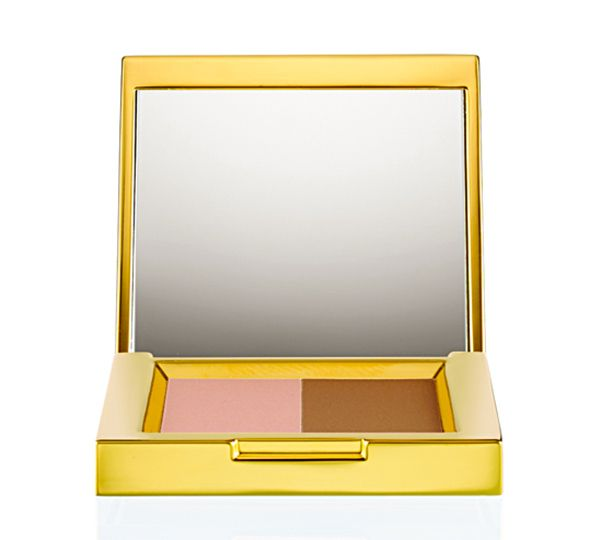 Prabal Gurung for MAC Eye Shadow Duo in Terre, available November 26 at MACCosmetics.com for $40