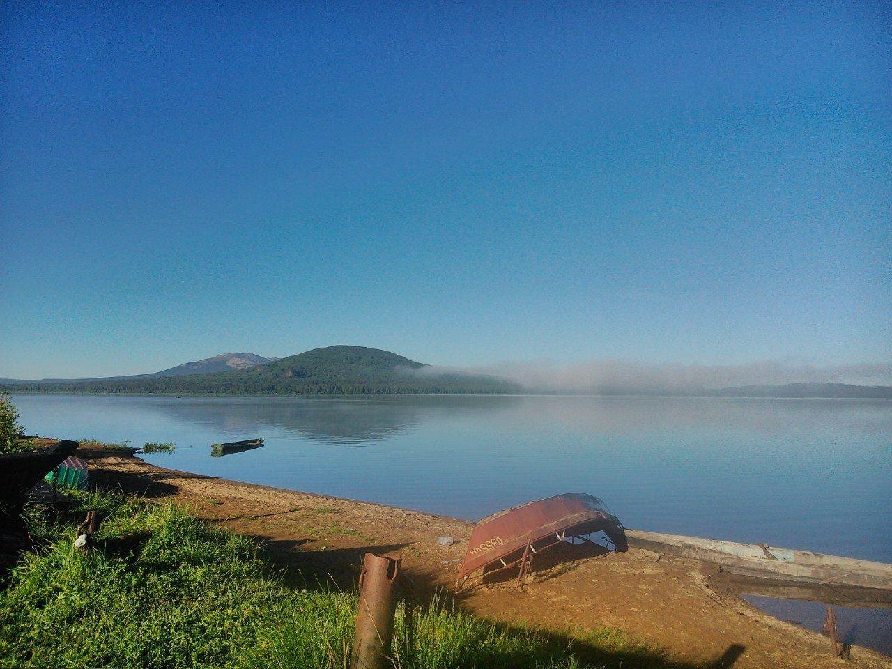 гора Нургуш | Озера, Путешествия и Места
