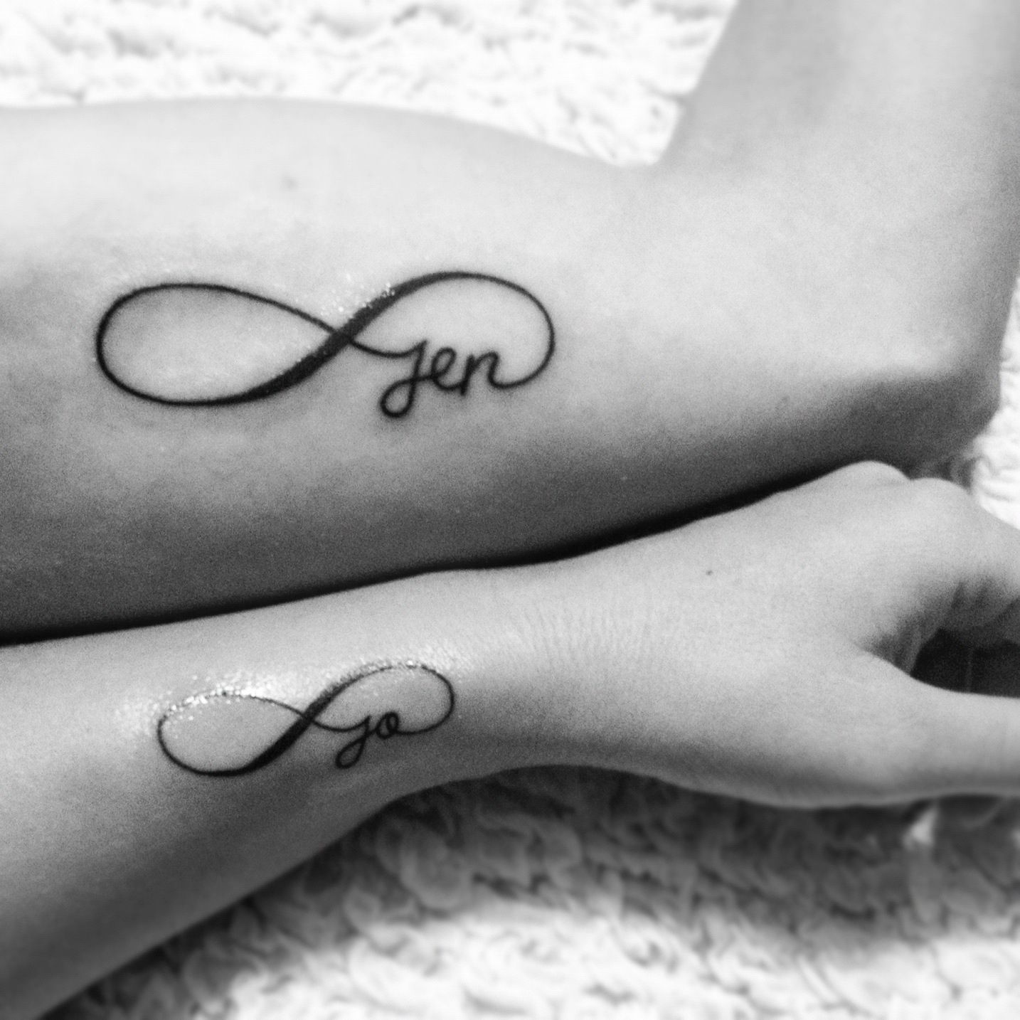 Online dating tattoos